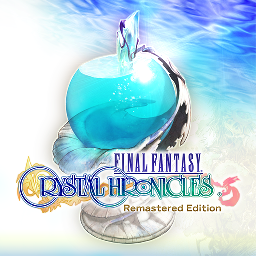 FINALFANTASY CRYSTALCHRONICLES 1.2.0 MOD APK Dwnload – free Modded (Unlimited Money) on Android