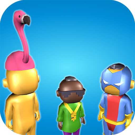 Fall Guys Flat On Ground – Ultimate Challenges 0.20 MOD APK Dwnload – free Modded (Unlimited Money) on Android