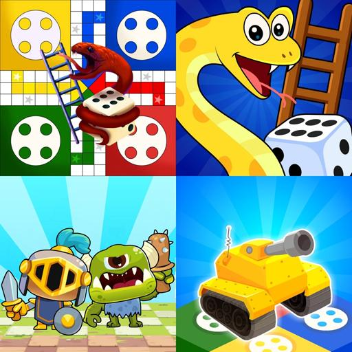 Family Board Games All In One Offline 2.5 MOD APK Dwnload – free Modded (Unlimited Money) on Android