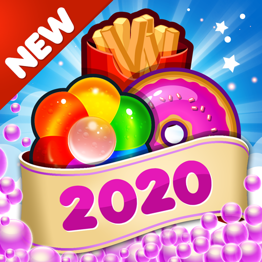 Fast Food 2020 New Match 3 Free Games Without Wifi 2.0.8 MOD APK Dwnload – free Modded (Unlimited Money) on Android