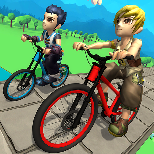 Fearless BMX Rider 2019 1.9 MOD APK Dwnload – free Modded (Unlimited Money) on Android