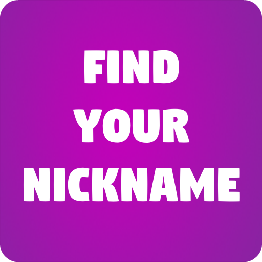 Find Your Nickname 4 MOD APK Dwnload – free Modded (Unlimited Money) on Android