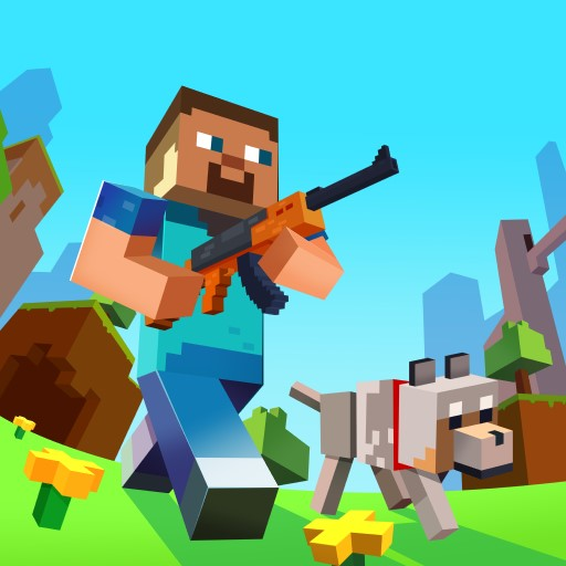 Fire Craft: 3D Pixel 1.76  MOD APK Dwnload – free Modded (Unlimited Money) on Android
