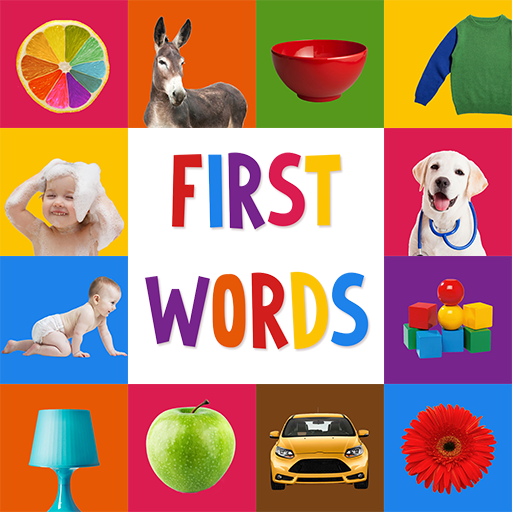 First Words for Baby 2.5 MOD APK Dwnload – free Modded (Unlimited Money) on Android