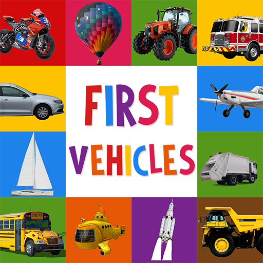First Words for Baby: Vehicles 2.1 MOD APK Dwnload – free Modded (Unlimited Money) on Android