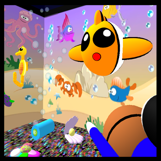 Fish Tank Games 1.3 MOD APK Dwnload – free Modded (Unlimited Money) on Android