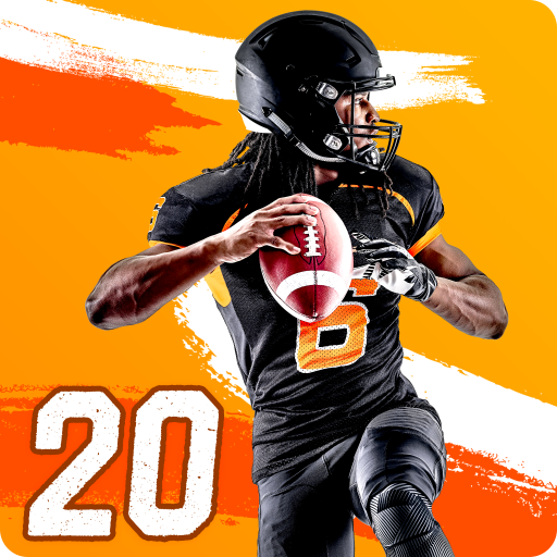 Flick Quarterback 20 – American Pro Football 4.7.2_58 MOD APK Dwnload – free Modded (Unlimited Money) on Android