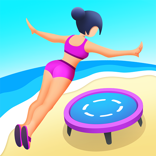 Flip Jump Stack! 1.1.7 MOD APK Dwnload – free Modded (Unlimited Money) on Android