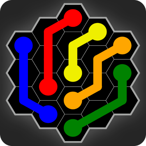 Flow Free: Hexes 2.7 MOD APK Dwnload – free Modded (Unlimited Money) on Android