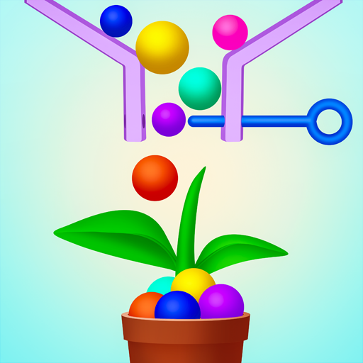 Flower King: Collect and Grow 48 MOD APK Dwnload – free Modded (Unlimited Money) on Android