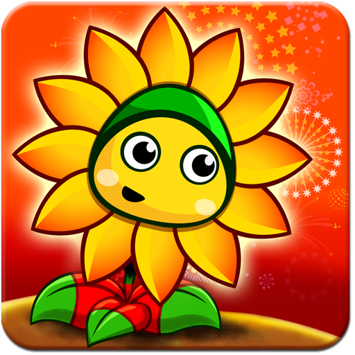 Flower Zombie War 1.2.0 MOD APK Dwnload – free Modded (Unlimited Money) on Android