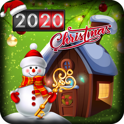 Free New Escape Game 052-New Christmas Room Escape v1.1.5 MOD APK Dwnload – free Modded (Unlimited Money) on Android