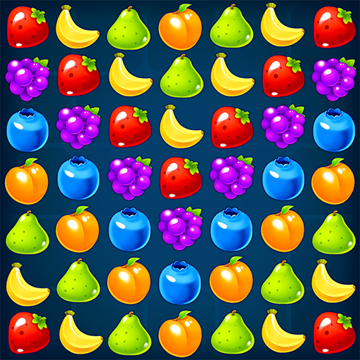 Fruits Master : Fruits Match 3 Puzzle 1.2.1 MOD APK Dwnload – free Modded (Unlimited Money) on Android
