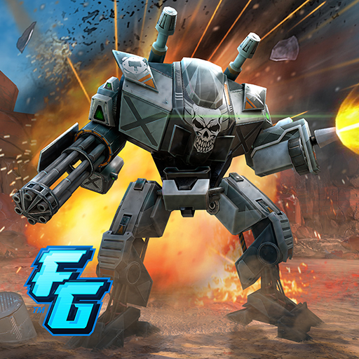 Mech Tactics: Fusion Guards 1.1.4 MOD APK Dwnload – free Modded (Unlimited Money) on Android