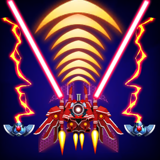 Galaxy Invader: Space Shooting  2.8 MOD APK Dwnload – free Modded (Unlimited Money) on Android