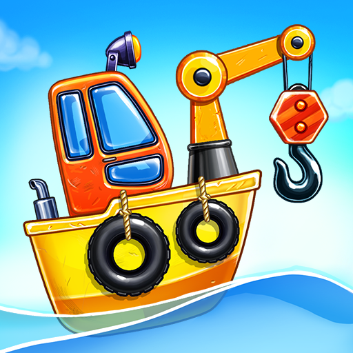 Game Island. Kids Games for Boys. Build House  5.2.3 MOD APK Dwnload – free Modded (Unlimited Money) on Android