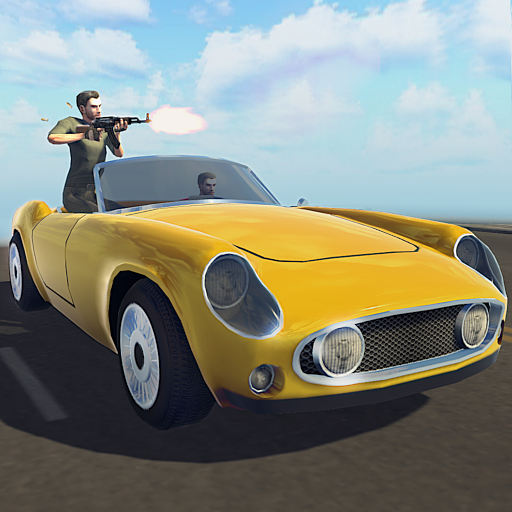 Gang Racers 1.9 MOD APK Dwnload – free Modded (Unlimited Money) on Android
