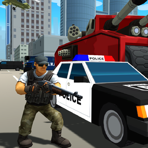 Gangster City: OpenWorld Crime Shooting Game- FPS 1.0.5 MOD APK Dwnload – free Modded (Unlimited Money) on Android