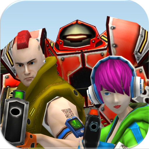 Ghost Squad: Warbots Battle 1.5.6 MOD APK Dwnload – free Modded (Unlimited Money) on Android