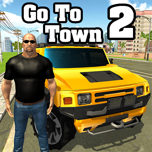 Go To Town 2  3.8 MOD APK Dwnload – free Modded (Unlimited Money) on Android