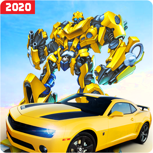 Grand Robot Car Transform 3D Game 1.32 MOD APK Dwnload – free Modded (Unlimited Money) on Android
