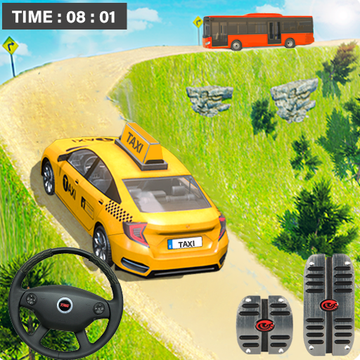 Grand Taxi Simulator : Modern Taxi Games 2020 1.9 MOD APK Dwnload – free Modded (Unlimited Money) on Android