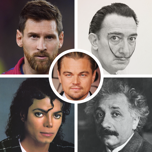 Guess Famous People — Quiz and Game 5.50 MOD APK Dwnload – free Modded (Unlimited Money) on Android