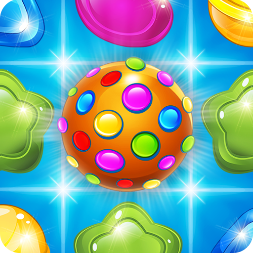 Gummy Candy – Match 3 Game 1.8 MOD APK Dwnload – free Modded (Unlimited Money) on Android