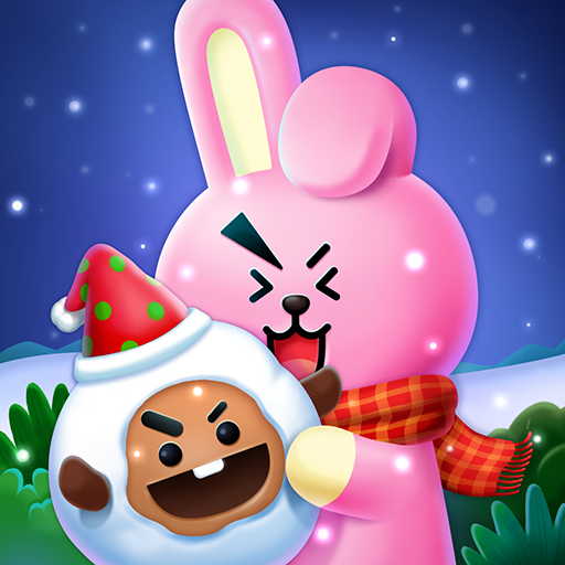 HELLO BT21 1.2.1 MOD APK Dwnload – free Modded (Unlimited Money) on Android