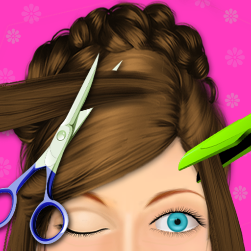 Hair Style Salon – Girls Games 0.03 MOD APK Dwnload – free Modded (Unlimited Money) on Android
