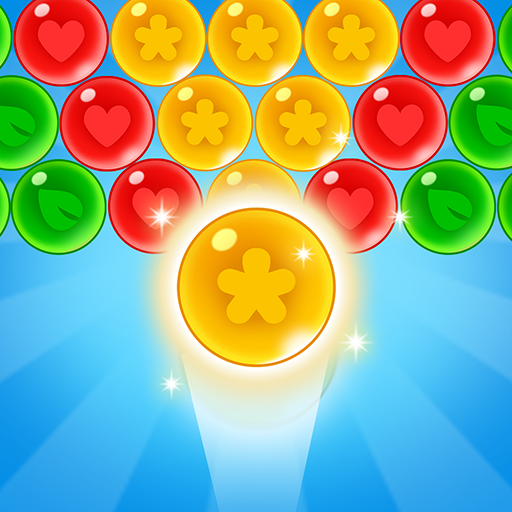 Happy Bubble: Shoot n Pop 21.0105.00 MOD APK Dwnload – free Modded (Unlimited Money) on Android