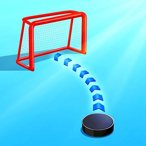 Happy Hockey! 🏒  1.8.10 MOD APK Dwnload – free Modded (Unlimited Money) on Android