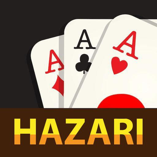 Hazari – 1000 Points Card Game Online Multiplayer 1.0 MOD APK Dwnload – free Modded (Unlimited Money) on Android