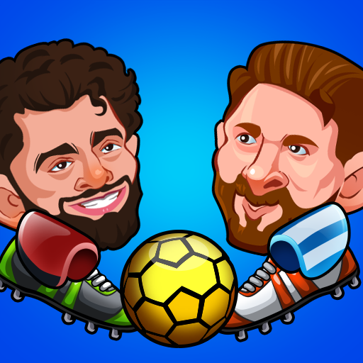 Head Soccer – Star League 1.1 MOD APK Dwnload – free Modded (Unlimited Money) on Android