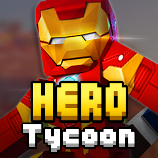 Hero Tycoon 2.2.0 MOD APK Dwnload – free Modded (Unlimited Money) on Android
