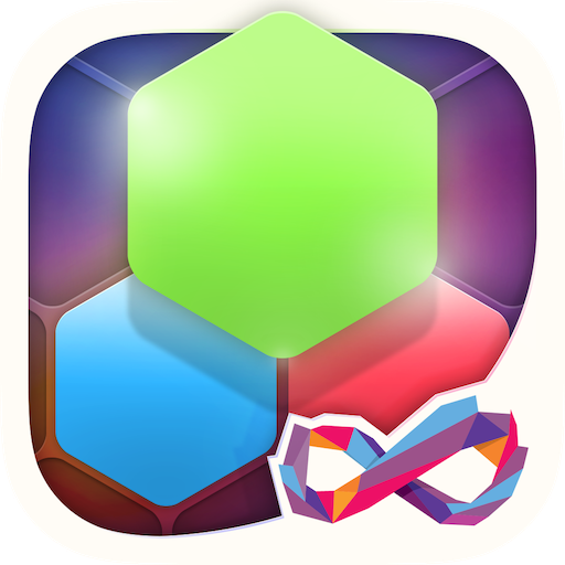 Hex FRVR – Drag the Block in the Hexagonal Puzzle 3.15.5 MOD APK Dwnload – free Modded (Unlimited Money) on Android