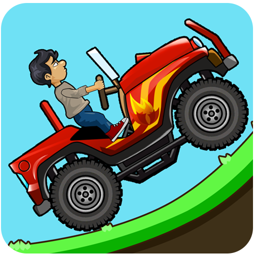 Hill Car Race – New Hill Climb Game 2020 For Free 1.7 MOD APK Dwnload – free Modded (Unlimited Money) on Android