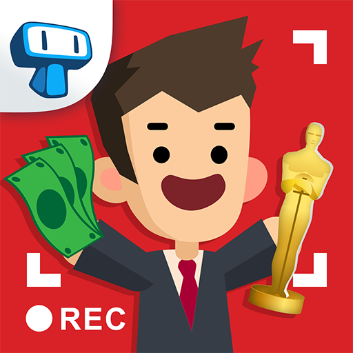 Hollywood Billionaire – Rich Movie Star Clicker 1.0.38 MOD APK Dwnload – free Modded (Unlimited Money) on Android