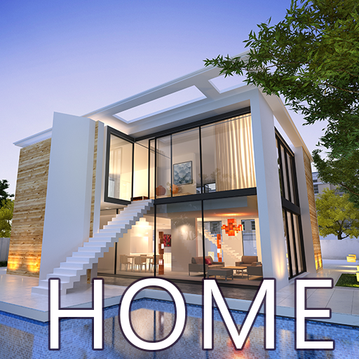 Home Design Master – Amazing Interiors Decor Game 1.5 MOD APK Dwnload – free Modded (Unlimited Money) on Android