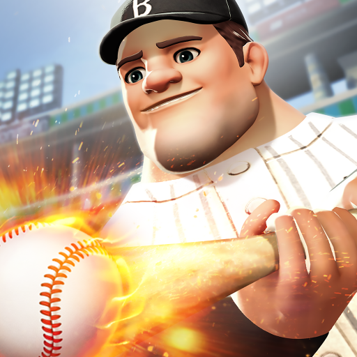 Homerun Clash 3.2.0.0   MOD APK Dwnload – free Modded (Unlimited Money) on Android