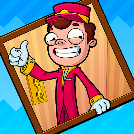 Hotel Elevator Fun Concierge Simulator mania  1.1.12 MOD APK Dwnload – free Modded (Unlimited Money) on Android