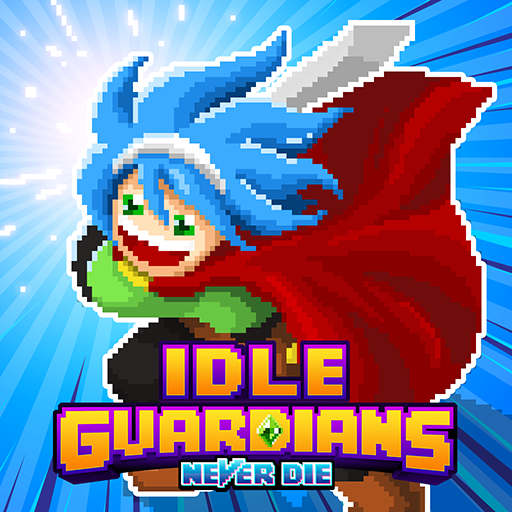 Idle Guardians: Never Die  2.2.2 MOD APK Dwnload – free Modded (Unlimited Money) on Android