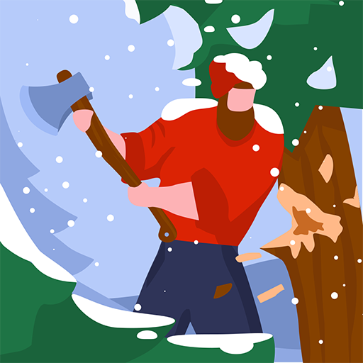 Idle Lumberjack 3D 1.5.15 MOD APK Dwnload – free Modded (Unlimited Money) on Android
