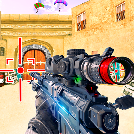 Impossible Commando Shooter Fps Fury 1.1.9  MOD APK Dwnload – free Modded (Unlimited Money) on Android