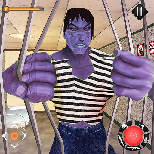 Incredible Monster: Superhero Prison Escape Games  2.6 MOD APK Dwnload – free Modded (Unlimited Money) on Android