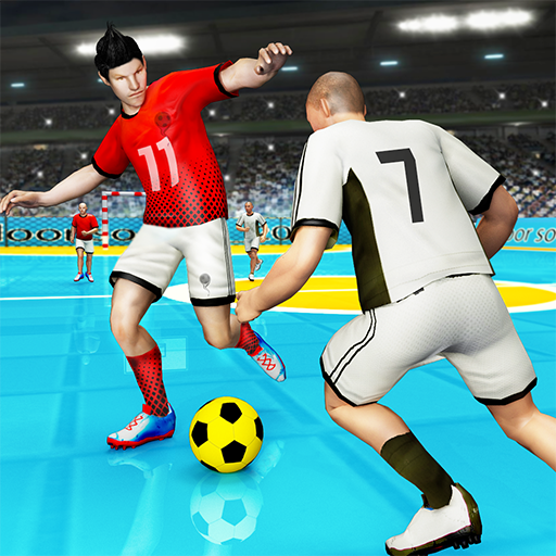 Indoor Soccer Games: Play Football Superstar Match  81 MOD APK Dwnload – free Modded (Unlimited Money) on Android