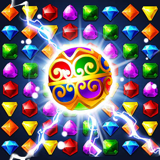 Jewel Hunter Lost Temple 1.3.1 MOD APK Dwnload – free Modded (Unlimited Money) on Android