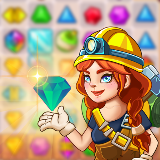 Jewel Mania Story 1.0.2  MOD APK Dwnload – free Modded (Unlimited Money) on Android