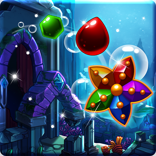 Jewel Water World  1.14.0 MOD APK Dwnload – free Modded (Unlimited Money) on Android