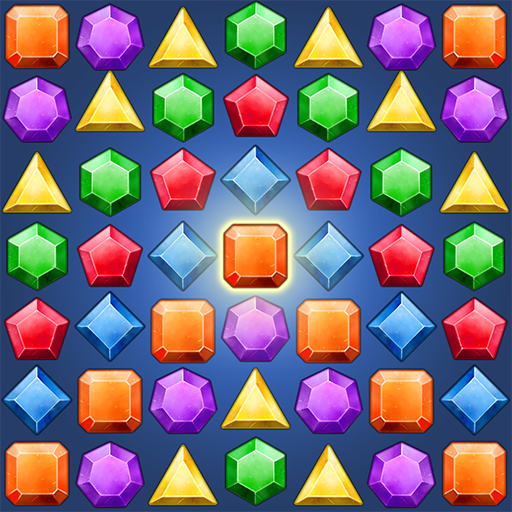 Jewelry Match Puzzle 1.2.8 MOD APK Dwnload – free Modded (Unlimited Money) on Android